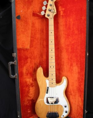 Fender Precision Bass 1974