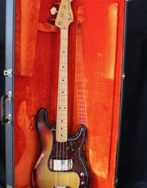 Fender Precision Bass 1972