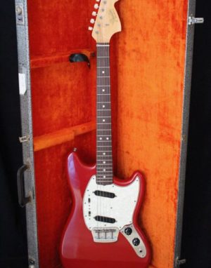 Fender Duo Sonic II 1968
