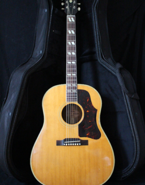 Gibson Country Western SJN 1959