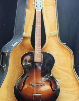 Gibson L-48 1953